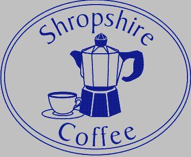 Shropshire Coffee at Cabelo