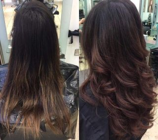 Hair @Cabelo