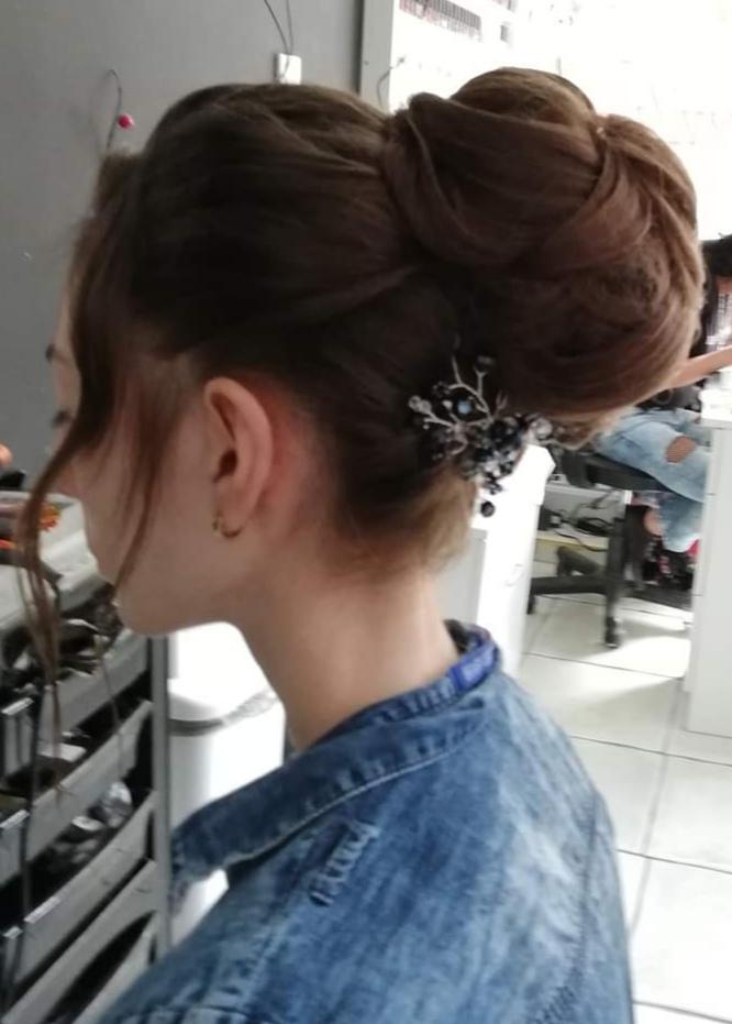 Cabelo Unisex Hair Dec 2020