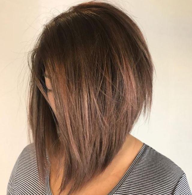 Cortes de cabelo Chanel 2021
