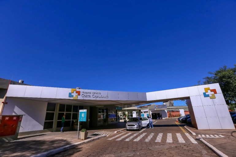 Hospital Costa Cavalcanti