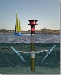 Marine Current Turbines Ltd. - SeaGen Project