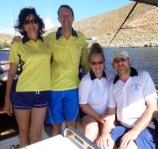 CCS Shirts, Greek Island Sail