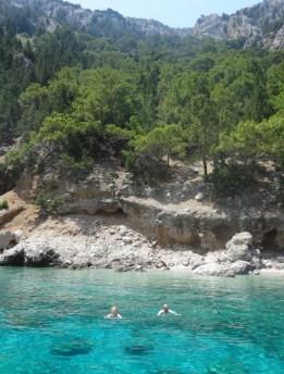 Nasuo, Symi Island, Greek Dodecanese Sailing