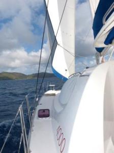 Cadaques, Spain Sailing