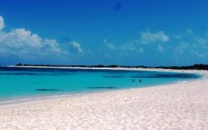 White Beaches BVI