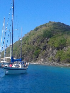 CCS SAIL, Les Saintes, Guadeloupe