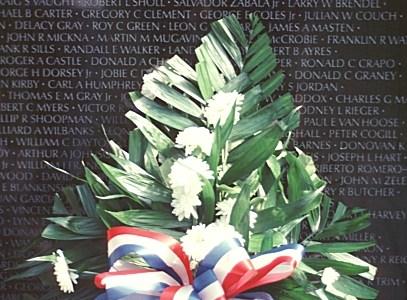 The Virtual Wall – Vietnam Memorial