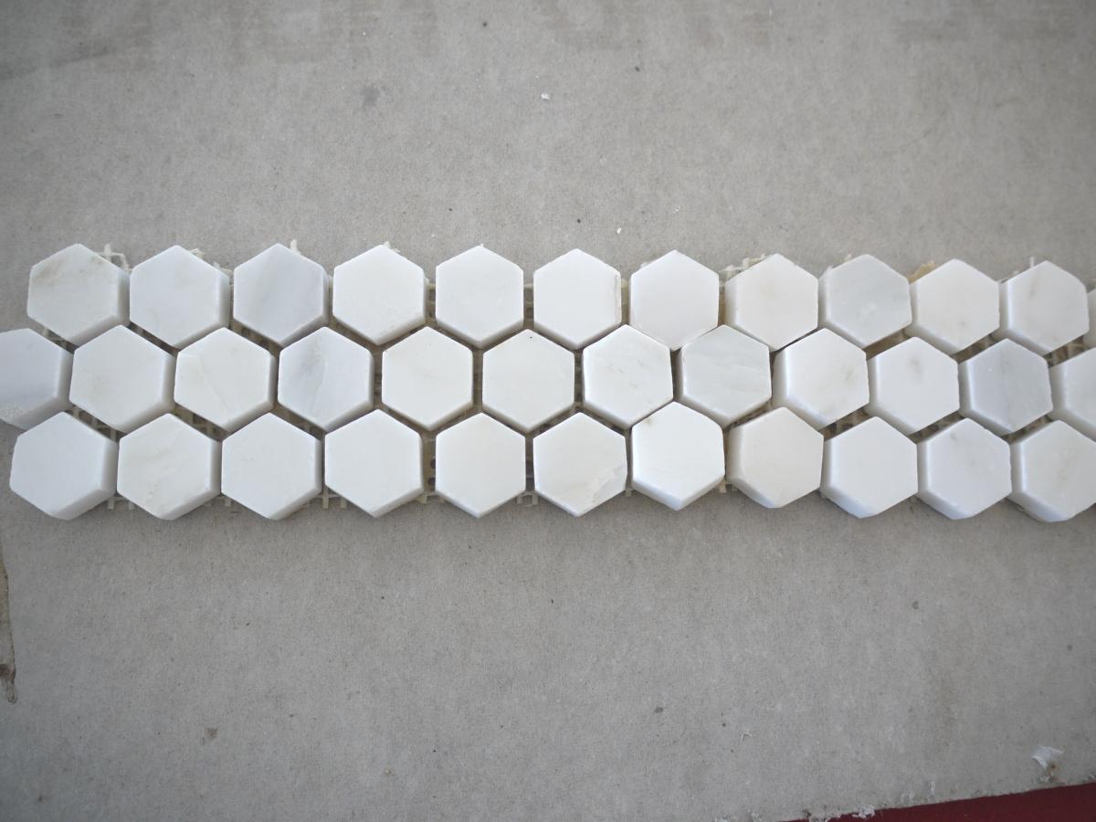 Shower Tiling Image Gallery