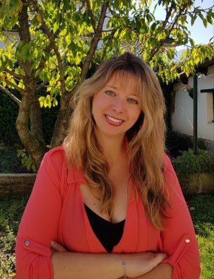 Laure Mangione, guidance intuitive, magnétisme & reiki