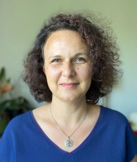 Sandrine Vescovi