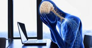 Osteopathe bordeaux cauderan - Indications ostéopathiques - Système Neuro-végétatif - Stress - Angoisse - Anxiété - Fatigue