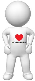 I love paperasses - J'aime les paperasses - aide aux démarches - Cabinet Social Stéphanie LADEL