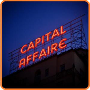 Logo Capital Affaire - Références Clients - Cabinet Social, Stéphanie LADEL