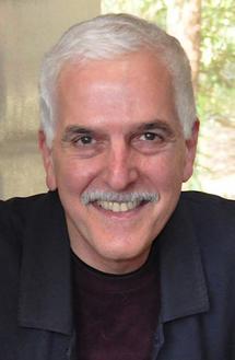 Bruce Ecker