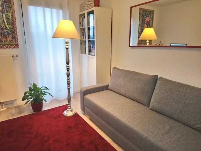 Psychothérapie, hypnose, sophrologie, méditation à Strasbourg / Ostwald