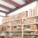 Cabinet Czar Warehouse Shelves