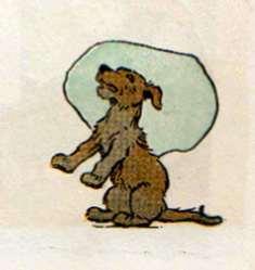 Little Tommy Tucker's Dog
