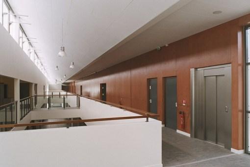 Collège de Vigny