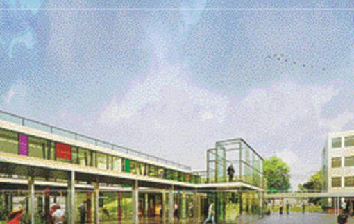 Collège Mondétour – Les Ulis