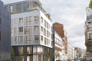 65 logements – Neuilly S/ Marne