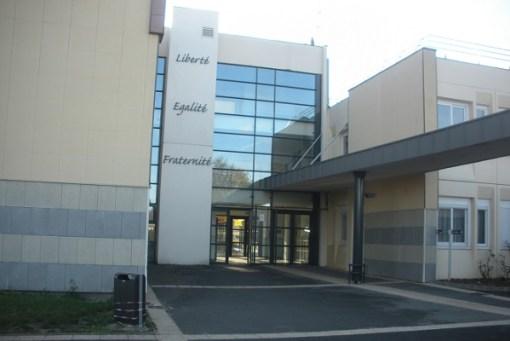 Collège Le Roussay – Etrechy