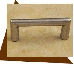 """Anne At Home Echo 4"""" cc Cabinet Pull"""