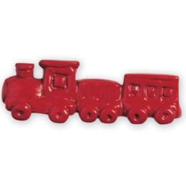 Michael Aram Transportation Series Red Train Cabinet Pull