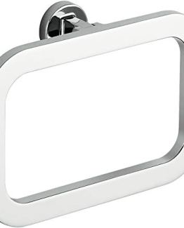 Colombo Design Nordic Collection Towel Ring 21cm x 15cm