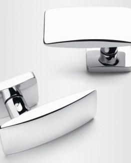 Colombo Design Door Lever Bold Handle-PT 15NA- Key lock/Deadbolt