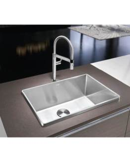 drop in stainless sink