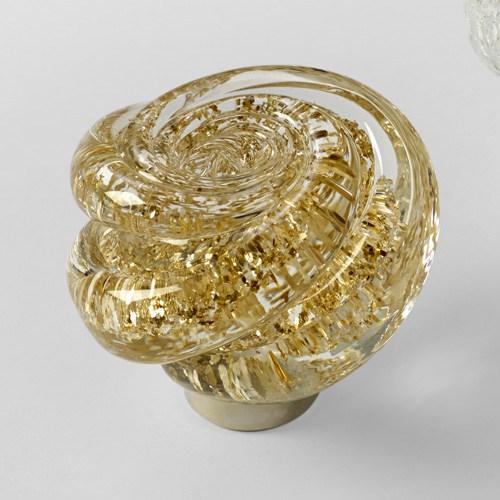 Murano Glass Knob