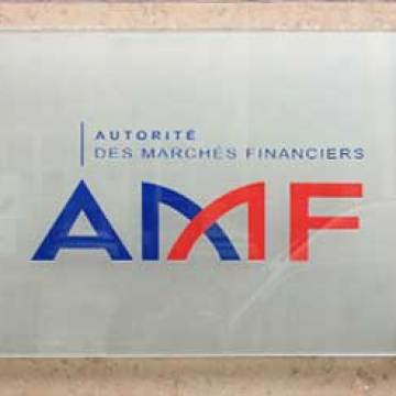 15 March 2018: The AMF (Autorité des Marchés Financiers) Published Its First Blacklist of Websites Offering Investments in Crypto-assets