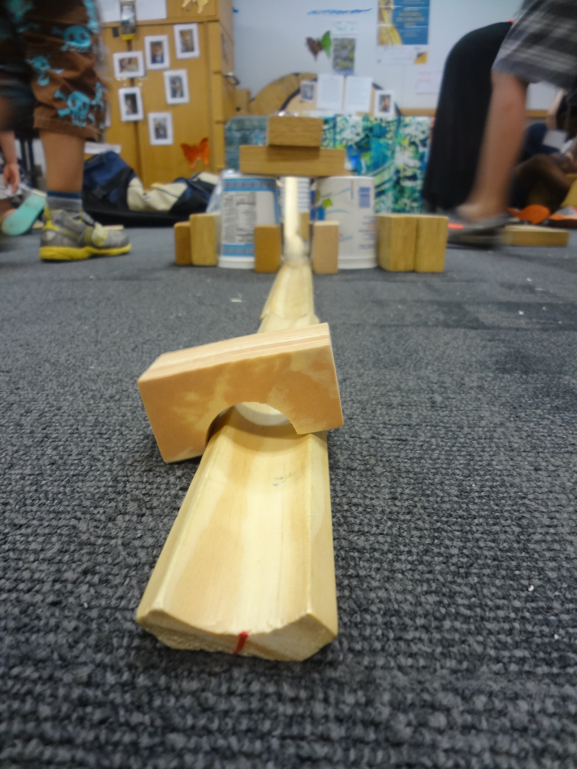 A Lesson On Simple Machines Simply Worked