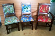 Chair Restoration 2