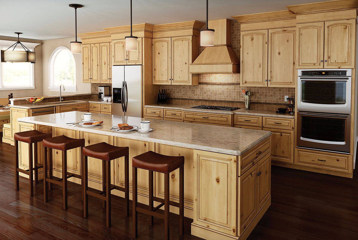 Best Kitchen Gallery: Langdon 5pc Alder Kitchen Cabi S Detroit Mi Cabi S of Alder Kitchen Cabinets on cal-ite.com