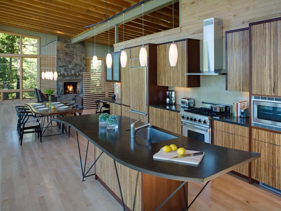 Looking For An Open Concept Kitchen? -Cabinets R Us- #save