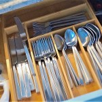 cutlery at Loverly