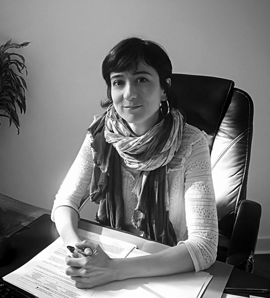 Avocats à Nancy - CABINITIO - Isabelle Coche-Mainente