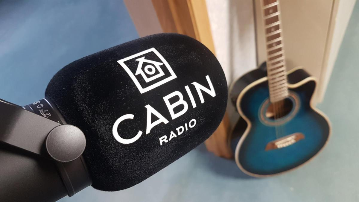 Cabin Radio is LIVE! Here's how to listen