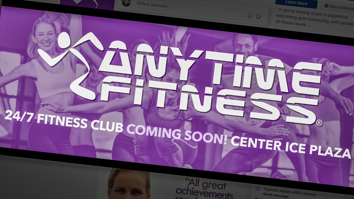 Anytime after early December – new YK gym postpones opening