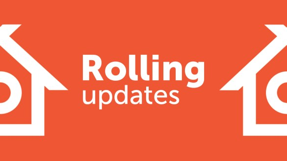 Rolling updates from Cabin Radio