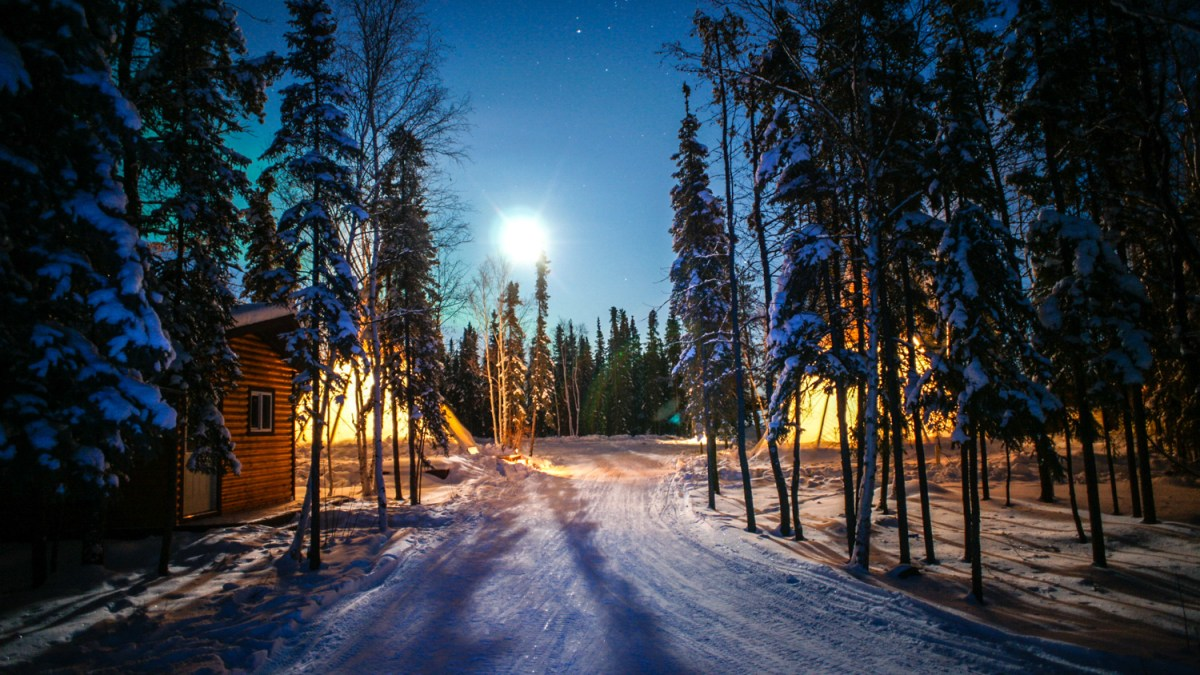 New agreement aims to grow NWT's Indigenous tourism sector