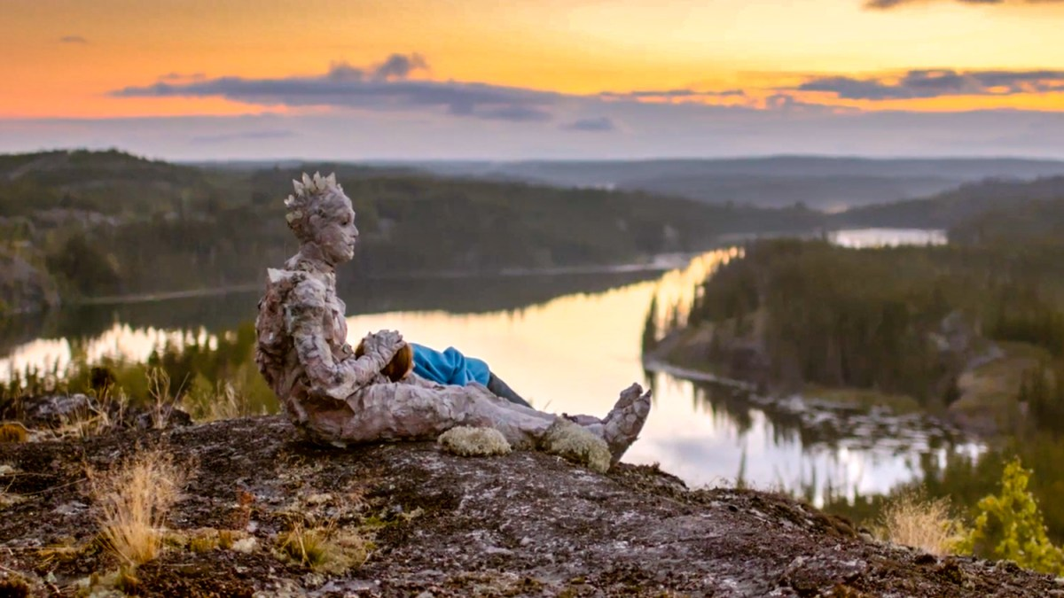 Elijah and the Rock Creature gets world premiere in Yellowknife