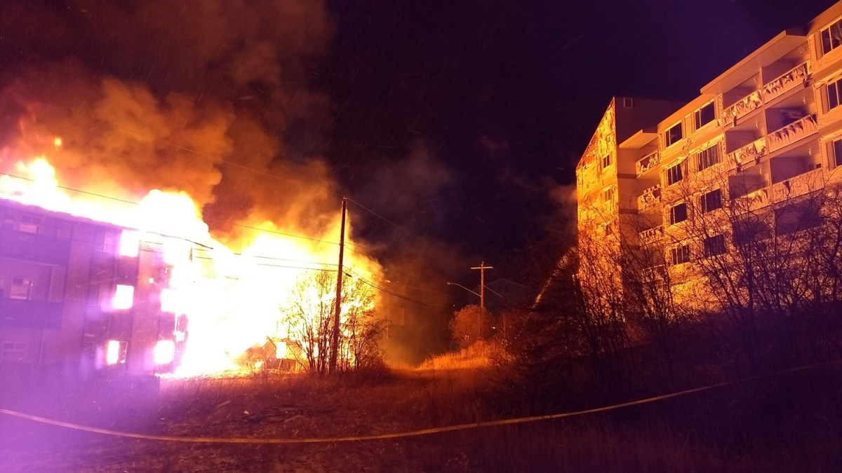 Rockhill fire: New details emerge as investigation begins