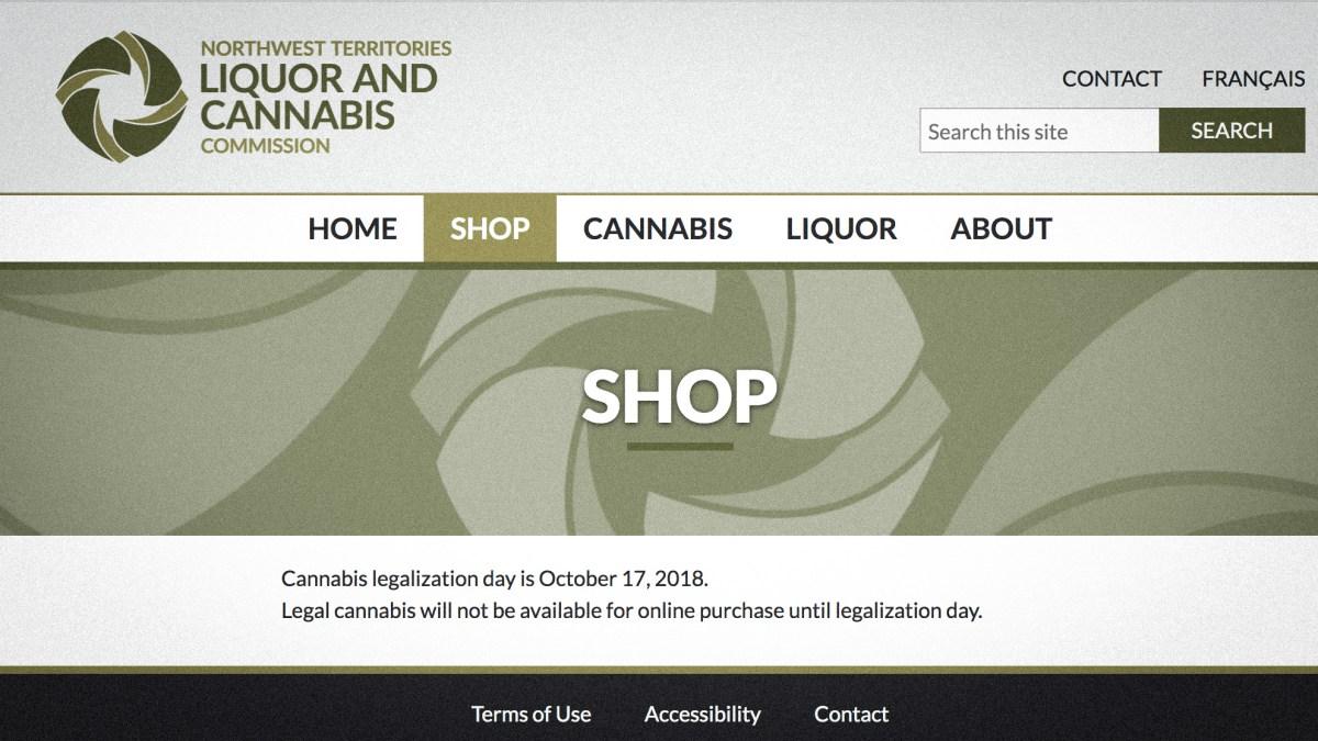 Cabin Radio's great big NWT cannabis buying FAQ