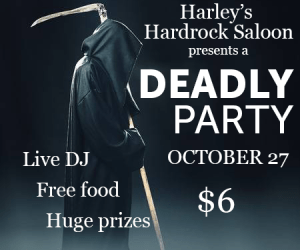 Harleys Deadly