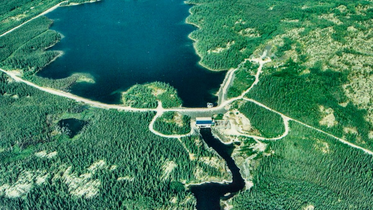 $24.6M in new funding for NWT's Snare Forks hydro upgrades