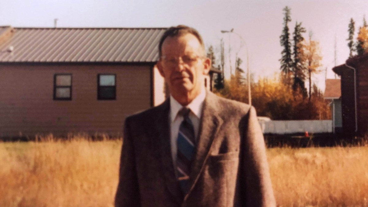 Norm Hill, who 'worked two lifetimes' in Hay River, dead at 78
