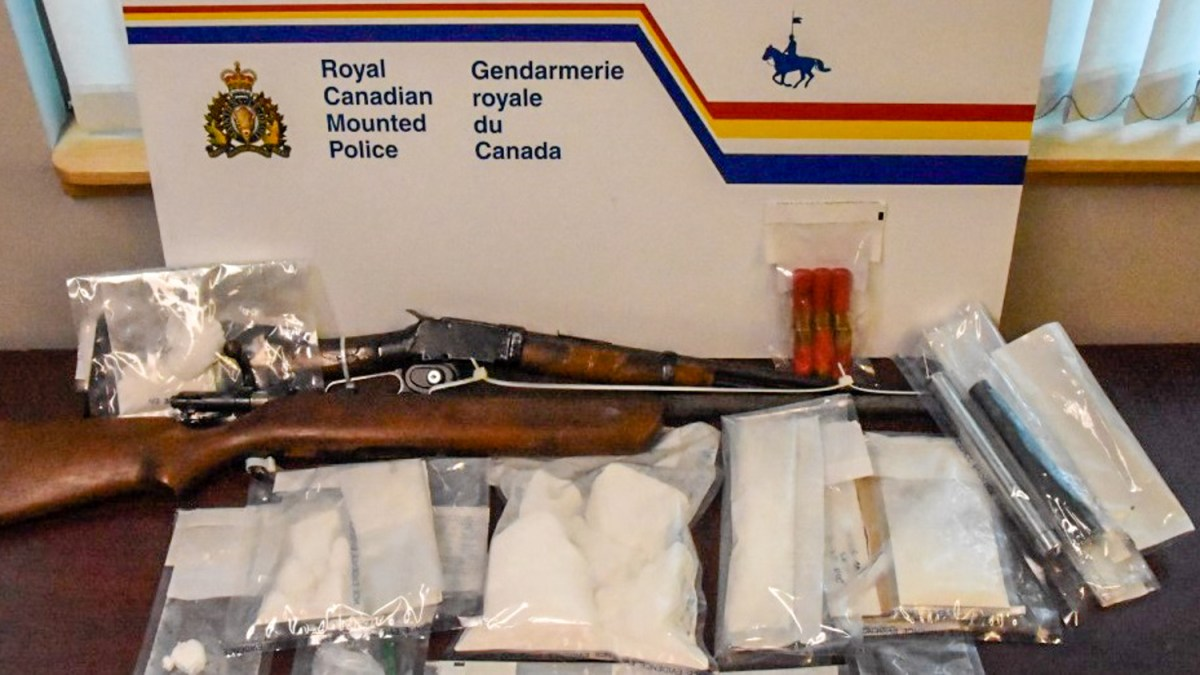 No let-up in Yellowknife drug crime till demand drops – RCMP